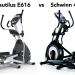 Best $800 Elliptical Showdown: Nautilus E616 vs Schwinn 470