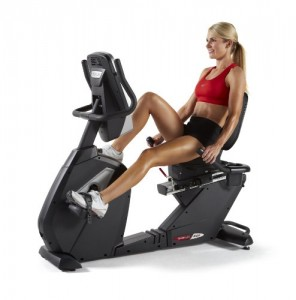Sole Fitness R92 Recumbent Bike (New 2013 Model) Review