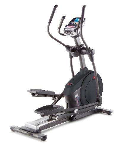 Horizon Brand Elliptical: ProForm 710E Elliptical Trainer Review
