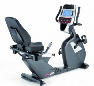 Sole Fitness LCR Light Commercial Recumbent Bike (New 2013 Model) Review