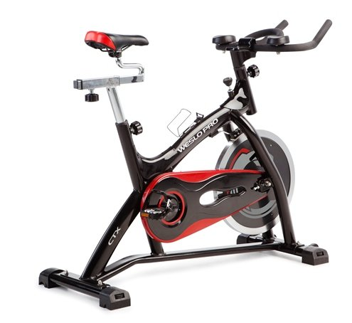 Weslo Pro CTX Exercise Bike Review
