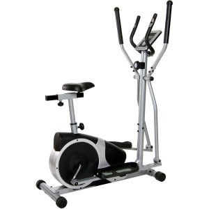Body Champ BRM2720 Magnetic Cardio Dual Trainer