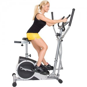 Body Champ BRM2720 Magnetic Cardio Dual Trainer Review