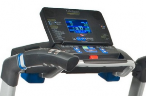 Lifespan Fitness TR4000i Console Review