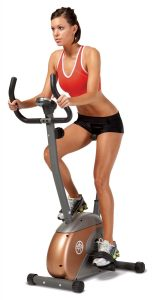 Marcy Upright Mag Cycle review and best price 2