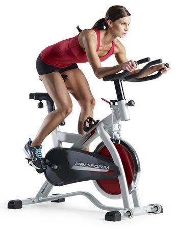 The Proform 300 Spx Indoor Cycle Trainer Review