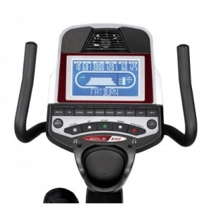Sole Fitness R32 Console