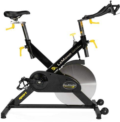Lemond Revmaster Sport Indoor Cycling Bike Review