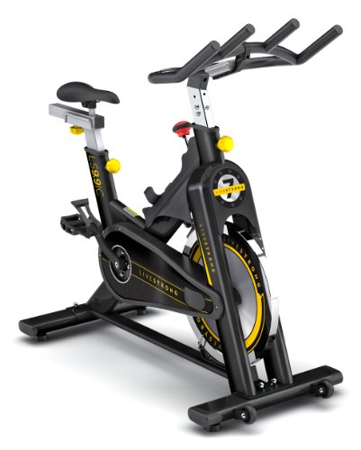 What is a Spin Cycle Bike