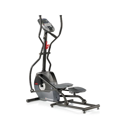 Schwinn A40 Elliptical Machine (2013)