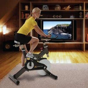 XTERRA MB880 Indoor Cycle Trainer Review