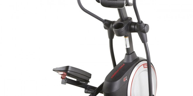Proform Endurance 720E Elliptical Machine