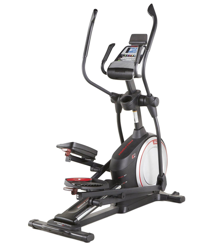 Proform Endurance 720 E Elliptical Machine Review [year