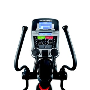 Schwinn 470 Elliptical Console Review