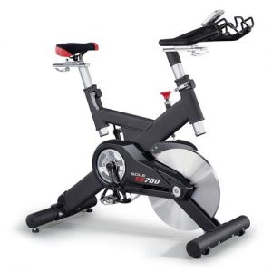 New Sole SB700 Indoor Bike Review
