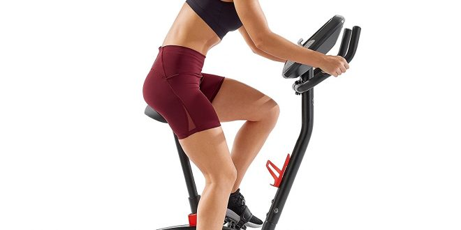 scwinn a10 upright bike review
