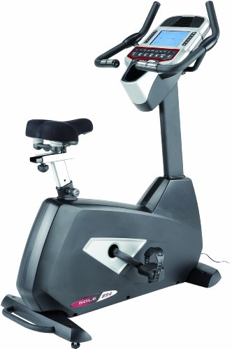 Sole Fitness B94 Upright Bike (New 2013 Model) Review
