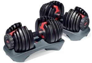 Bowflex 552 Dumbbells Review