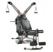 Bowflex Revolution Review
