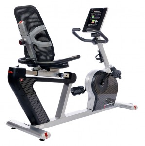 Diamond Back Fitness 510SR Recumbent Exercise Bike