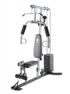 Golds Gym XRS 50 System