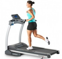 lifespan tr3000 treadmill review