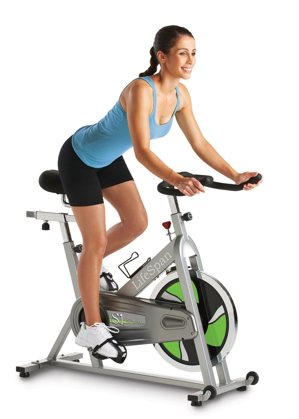 LifeSpan Fitness S1 Indoor Cycling Bike Review