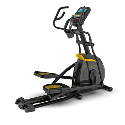 Livestrong Fitness LS13.0E-2 Elliptical Trainer Review