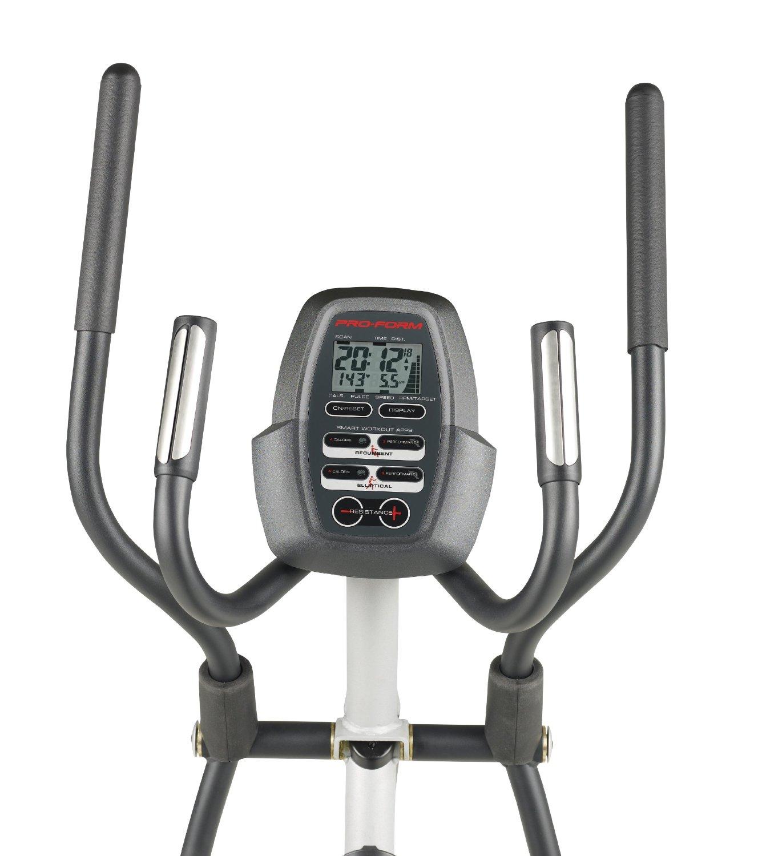 ProForm Hybrid Trainer Review