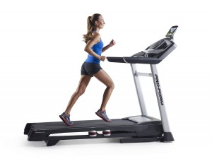 Proform Treadmill 995i with runner