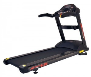 Smooth 935 Treadmill 2014 Review