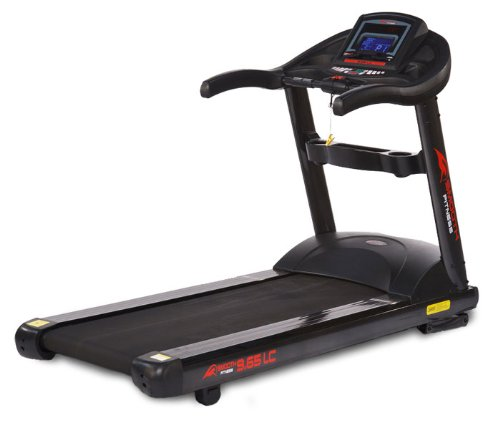 Smooth Fitness 9.65 LC Treadmill Review (2014 Model)