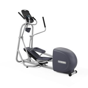 precor efx elliptical review