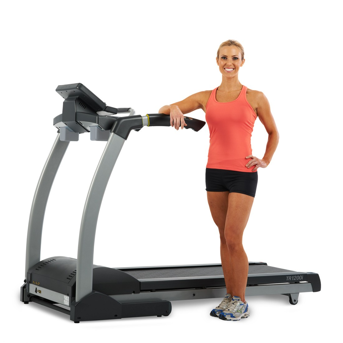 Life Fitness Treadmill Operation Manual: Best Under $1000 Treadmill: LifeSpan TR1200i Review