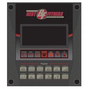 Best Fintess E1 Elliptical Trainer Console