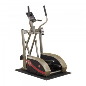 Best Fitness E1 Elliptical Review