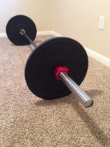 Cap Barbell Review