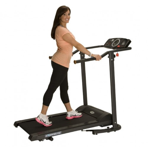 Exerpeutic TF100 Walking Treadmill Review