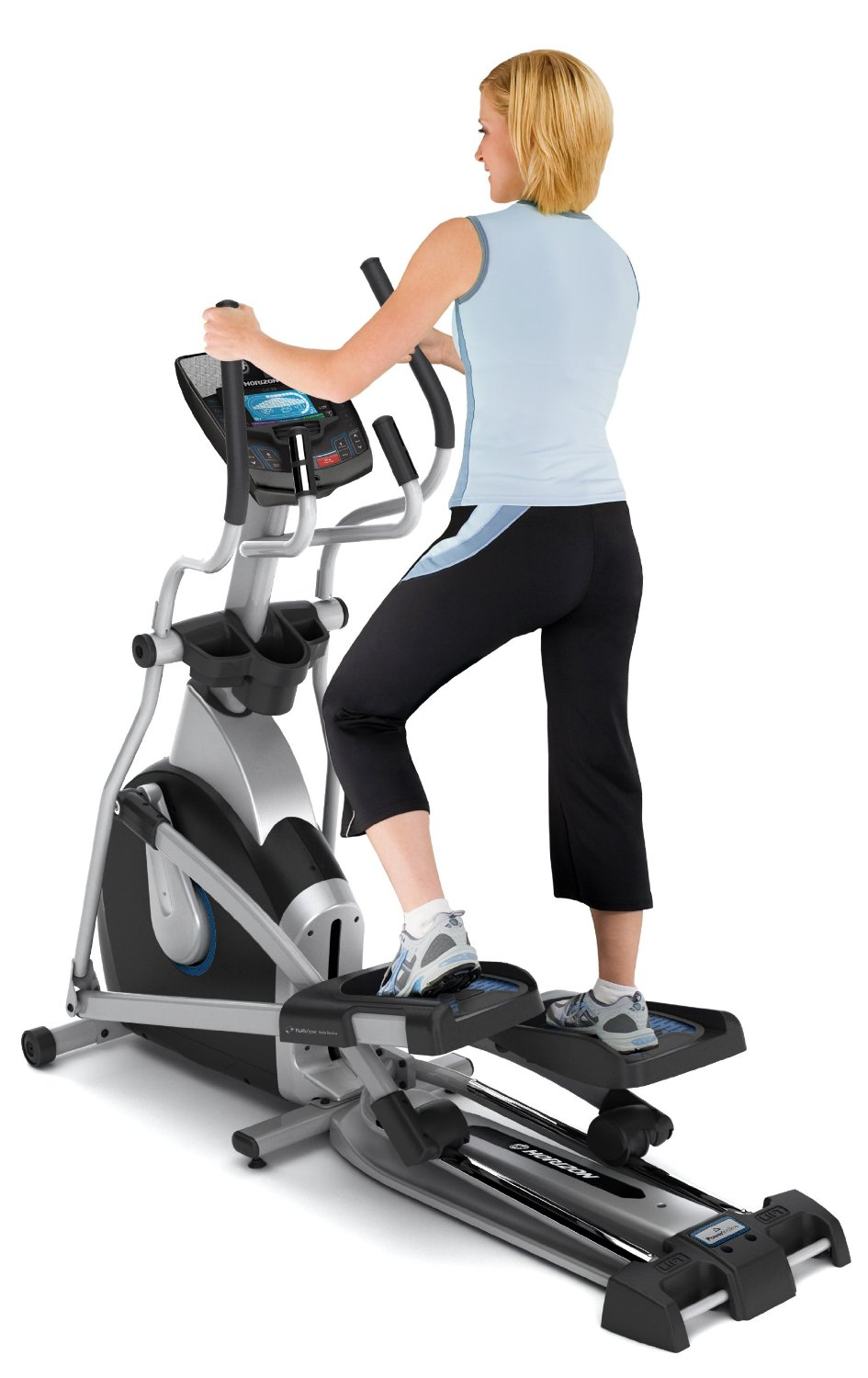 Best home elliptical machine review co