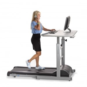 LifeSpan Fitness TR800dt Review