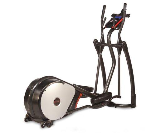 losing weight good machine elliptical