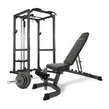 Power Max Home Gym