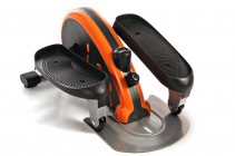 stamina in motion elliptical