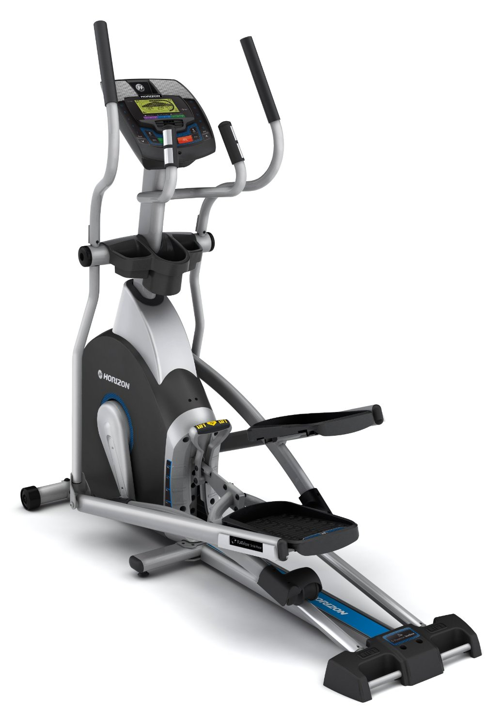 Horizon fitness 507 инструкция