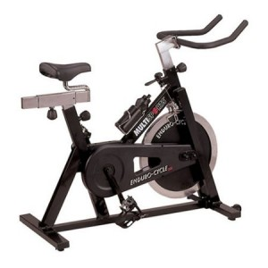 MultiSport Fitness 200 Exercsie Bike Review