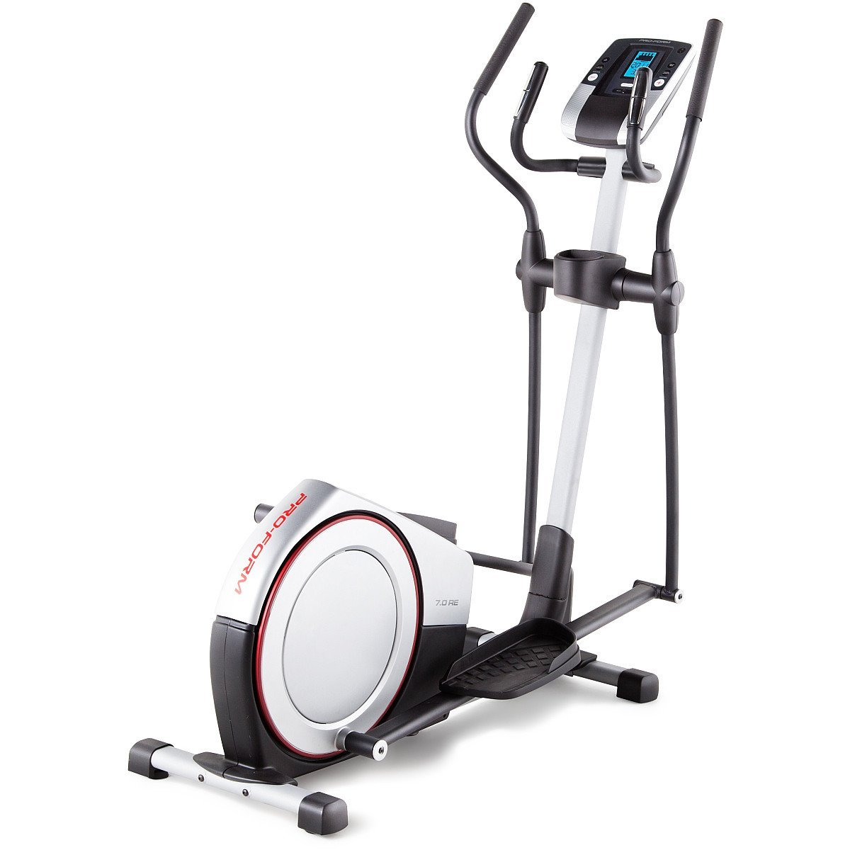Proform 7 0 Re Elliptical Trainer Review