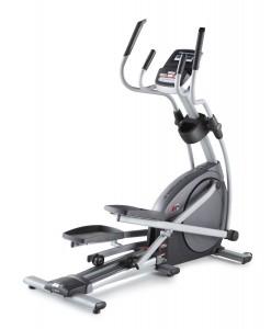 Proform 300 elliptical trainer youtube