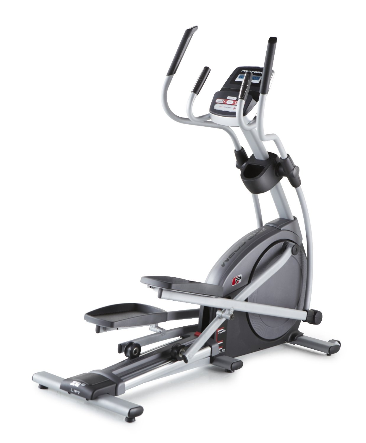 ProForm ZE 6 2014 Elliptical Trainer Review