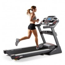 Sole F80 Treadmill Review 2