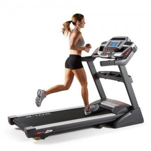 Sole F80 Treadmill Review 2